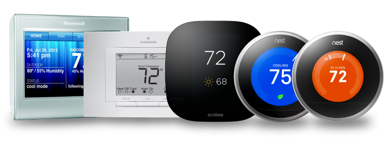 ac thermostat wifi